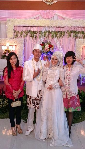 Kiki - Andi Wedding
